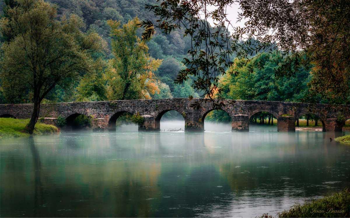 Aktivnosti - Most u Novigradu na Dobri-Hotel Vincentinum-1
