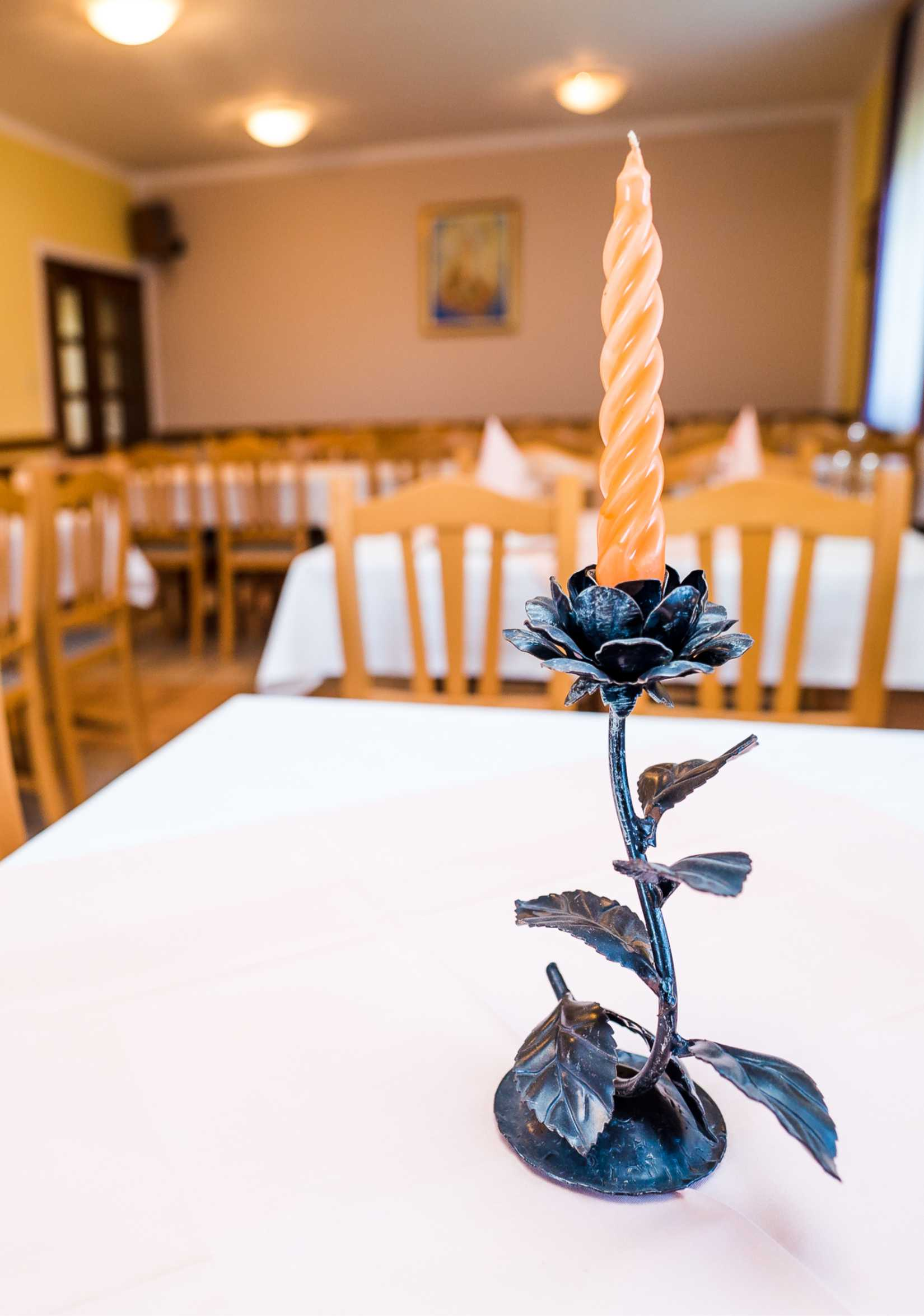Ambijent - Restoran Stari Farof - Vincentinum Novigrad na Dobri