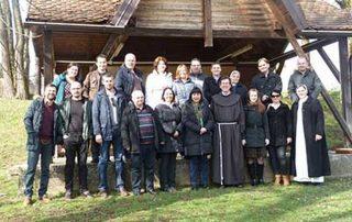 Duhovna obnova vjeroučitelja Šibenske biskupije