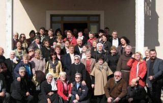 Godišnja skupština Udruge sv. Vinka Paulskog u RH