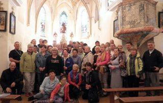 Hodočasnici poljske biskupije Bialostocka u Novigradu na Dobri